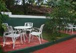 Location vacances Anuradhapura - Montana Rest-4