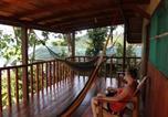 Hôtel Drake Bay - Vistadrake Lodge-3