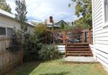 Location vacances Yarra Glen - Ingleby Cottage-1