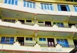 Hôtel Darjeeling - Hotel Rup Mani-1
