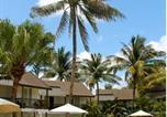 Hôtel Port Louis - Cocotiers Hotel-3