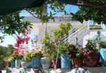Location vacances Archangelos - Athina Studios-1