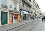 Location vacances Gare SNCF de Montpellier St Roch - Freed'home Montpellier-4