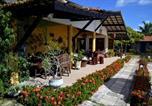 Location vacances Baía Formosa - Miranda's Pousada-4