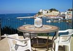 Location vacances Ponza - Immobilevante - Cupola-3