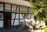 Location vacances Simmerath - Ferienhaus Kalff-3