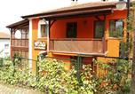 Location vacances Sapanca - Dilek Konagi Pension-1