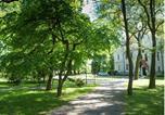 Location vacances Baranów Sandomierski - Dworek Pod Lipami-2