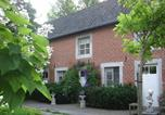 Location vacances Tongres - B&B De Heerlijkheid Satenbergh-1