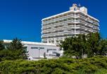 Hôtel Fužine - Hotel Omorika-4