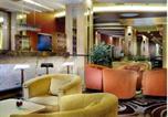 Hôtel Tangerang - Aston Cengkareng City Hotel and Convention Center-4