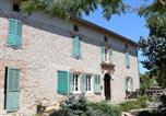 Location vacances Montans - Loustalou-4