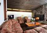Location vacances Killington - Tanglewood Chalet Home-4