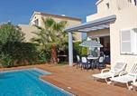 Villages vacances Son Xoriguer - Holiday Park Villas Amarillas V3d Ac 04-2