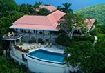 Location vacances Road Town - St. Bernard's Villa-1