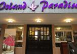 Location vacances Zanzibar City - Island Paradise Apartment-4