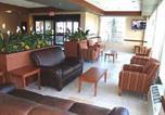 Hôtel Georgetown - Days Inn & Suites Seaford-2