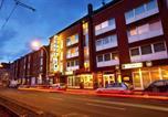 Hôtel Recklinghausen - Hotel Senator
