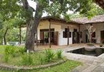 Location vacances Koggala - Villa Karamoja-4