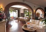 Hôtel Praiano - Al Barilotto del Nonno-1