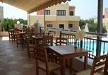 Location vacances Chersonisos - Adonis Apartments-3