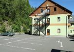 Location vacances Rýmarov - Apartmán Orbit-4