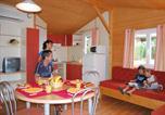 Villages vacances Frontignan - Grand Bleu Vacances – Résidence Les Pescalunes-3
