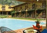 Hôtel Panajachel - Villa Santa Catarina-2