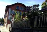 Hôtel Passy - Le Regina-4