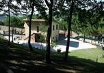 Location vacances Asciano - Costaregoli-3