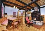 Location vacances Ribnik - Studio Holiday Home in Kamanje-2