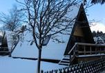 Location vacances Clausthal-Zellerfeld - Holiday home Ferienpark Am Waldsee 1-4
