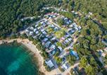 Camping en Bord de mer Croatie - Maistra Camping Porto Sole-3