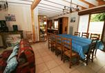 Location vacances La Roche-Maurice - Holiday home Brignogan-4