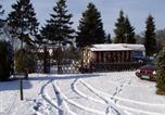 Camping avec Piscine couverte / chauffée Allemagne - Camping-Paradies Grüner Jäger-4