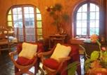 Location vacances Limache - Independencia Bedroom-2