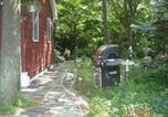 Location vacances Montauk - The Nestor Beach Cottage-1