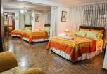 Hôtel Arica - Machupicchu Apart Hotel Tacna-2