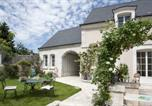 Hôtel Saint-Lubin-en-Vergonnois - La Maison du Carroir-2