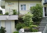 Location vacances Immenstaad am Bodensee - Ferienresidenz über'm See-4