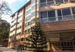 Location vacances Baguio - 4 Bedroom 2 Bathroom Condo Unit by Downtown Baguio-4