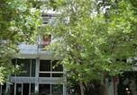 Hôtel Λαμία - Rex Chasioti-1