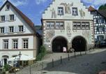 Hôtel Schenkenzell - Hotel-Gasthof Zum Weyssen Rössle-2