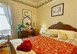 Location vacances Guelph - Mckitrick House Inn Bed & Breakfast-3
