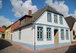 Location vacances Stoltebüll - Altes Fischerhus-2