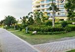 Location vacances Sanya - Sanya Chenfeng Seaview Service Apartment-4