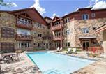 Location vacances Mountain Village - Charming Mountain Village 3 Bedroom Condo - Lor20-3