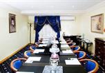 Hôtel Doha - Qatar Palace Hotel-3