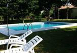 Location vacances Guitiriz - Casa Boado-2