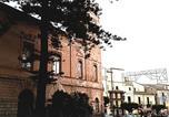 Location vacances Menfi - Villa Del Mediterraneo-1